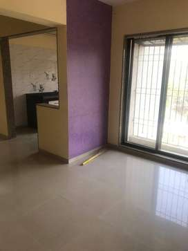 1 BHK Amazing flat for sale in  Trinity Pride , Vasai East