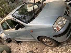 Hyundai Santro Xing XO eRLX Euro II, 2005, Petrol