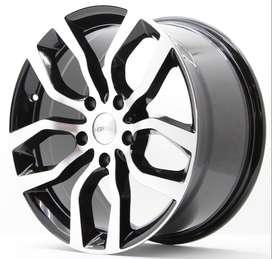 Velg Core Ring 17 Mobil Tipe BMW Cicilan 0%