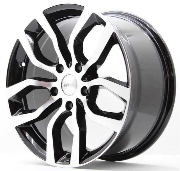 Velg Core Ring 17 Mobil Tipe BMW Cicilan 0% 0