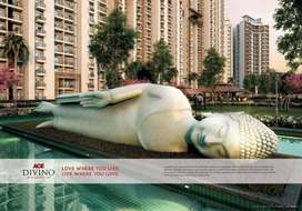 Luxurious 3 bhk premium homes at Greater Noida West