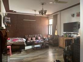 Fully furnished 3BHK flat in Mint condition