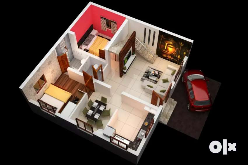 DTCP VILLAS 5 LAKHS OFFER 0