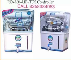 12L  Aquafresh RO UV UF TDS German brand offer price on water purifier