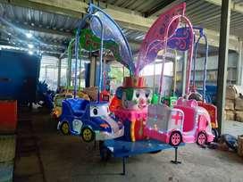 komedi safari gantung Lampu ODong odong L05