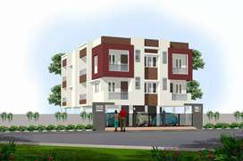 1 BHK apartment for sale iyyapanthangal