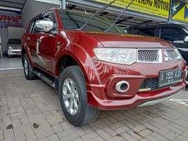 Mitsubishi Pajero Dakar LTD at 2013 TDP 20juta Siap gas