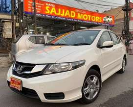 Honda City 1.3 Prosmatic Model 2018