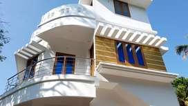 New House at Manjummel