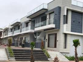 Mohali Kharar bus stand to site walking distance 3 minutes