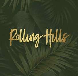 Rolling Hills Tanjung Bunga
