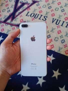 iPhone 8 plus SU