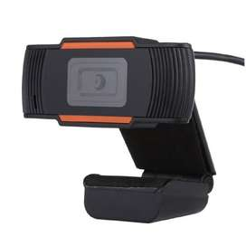 Webcam Mtech WB300 720P HD