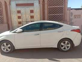 Hyundai Elantra 2015 Diesel Well Maintained