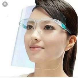 Face Shield Kacamata