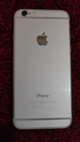 Iphone 6 128 gb scrachless mobile