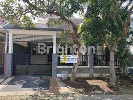 Rumah Disewakan Full Furnished di Permata Jingga Malang
