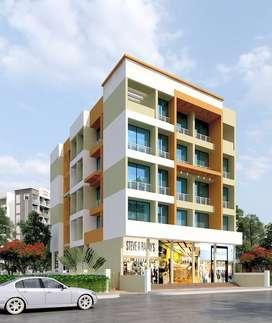 350 Sq. ft Commercial Shops for Sale in karanjade,NaviMumbai