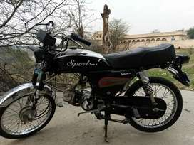 Road prince Rs.35000