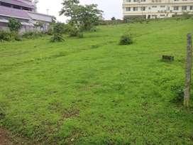 10 cents converted land in dhashrath nagar ,manipal