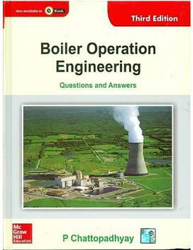 Boiler operation Engineer (BOE)