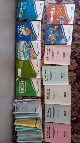 Allen career institute (55 books+papers) modules