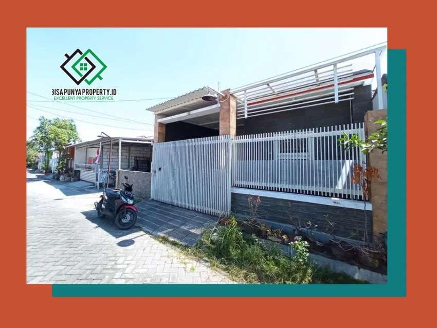 Rumah Ready Siap Huni dan Sangat terawat - siDOARJO kota