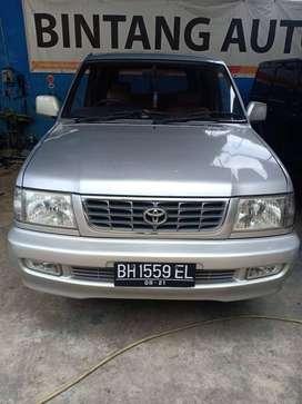 Toyota Kijang LGX Tahub 2002