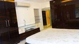 Nice 2 Bhk Full Furnished flat near Sadhuvaswani Road
