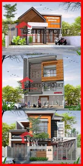 Arsitek Berpengalaman 15 Tahun di Kotamobagu