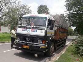 Tata 1613 truck