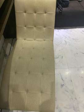 Sofa-Recliners for sale 4000 each