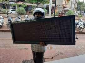 5 feet  lighting  bord