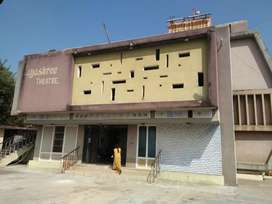 Theatre for sale, 100m,near to bus stand