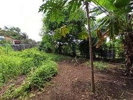 (FR) Tanah Jalan Timor Timur Sinduadi Mlati Sleman