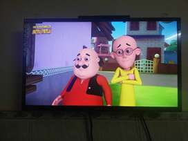 Rarely Used Ecostart 32 inch Android Smart LED TV