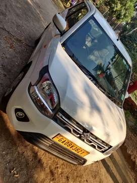 Required driver having badge to drive for Goa miles