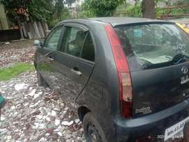 Tata Indica Vista 2010 Diesel 100000 Km Driven