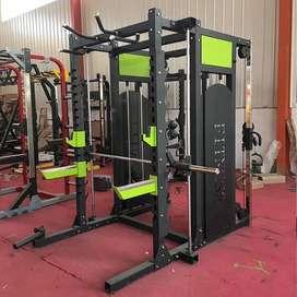 gym hi gym with cardio wholesale price me lagaye