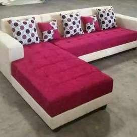 Menerima jasa servis sofa jok mobil dan pesan sofa baru