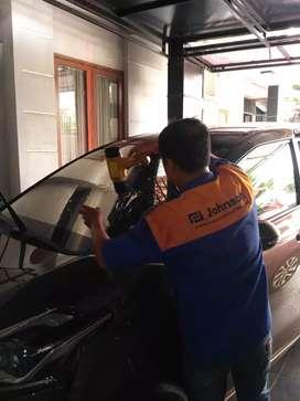 Sumber variasi kaca film mobil dan gedung