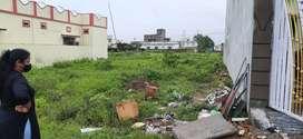 Bilaspur and ushlapur ke bich me residential plot