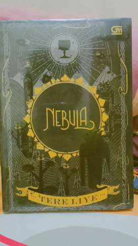 Novel Serial 3 Serangkai Ali, Raib dan Seli