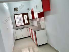 Corner 2 Bhk Flat with having Parking Space under Subsidy