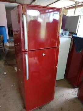 Secondhand fridge 3000rs onwards - koothattukulam