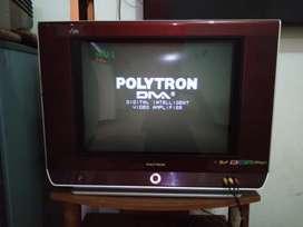 Polytron Diva 21 inch BIG Bazzoka