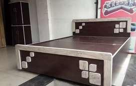New box bed