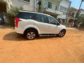 Mahindra XUV500 2014 Diesel 58000 Km Driven