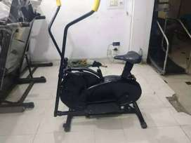 Orbit full body workout cycle 0307(2605395) plz call for details