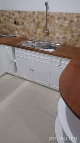 Kitchenset  special duco